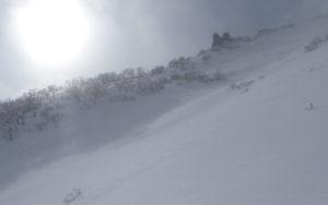 ②黒岳雪崩16.11.06